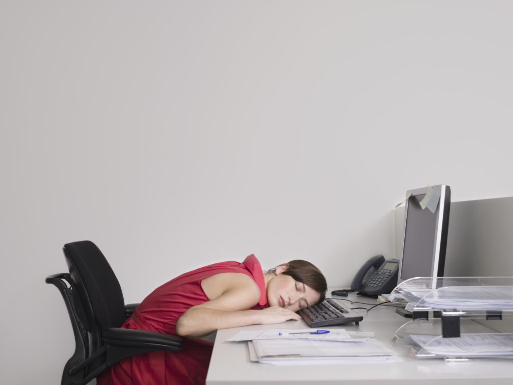 Outsource business processes to help you to work while you sleep