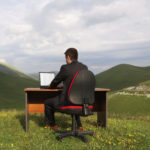 Remote working can be good for business