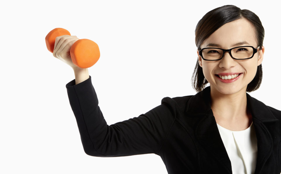 The Importance Of Exercise At Work