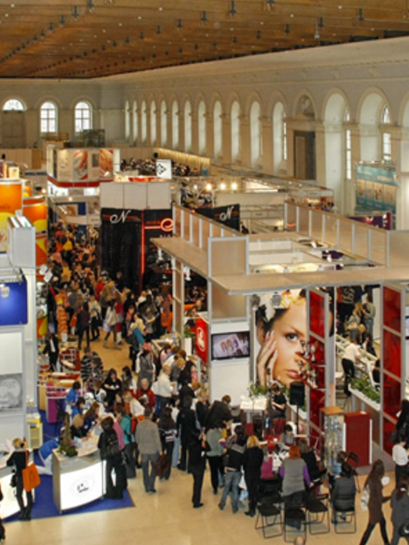 7 Reasons Why Your Business Needs To Exhibit
