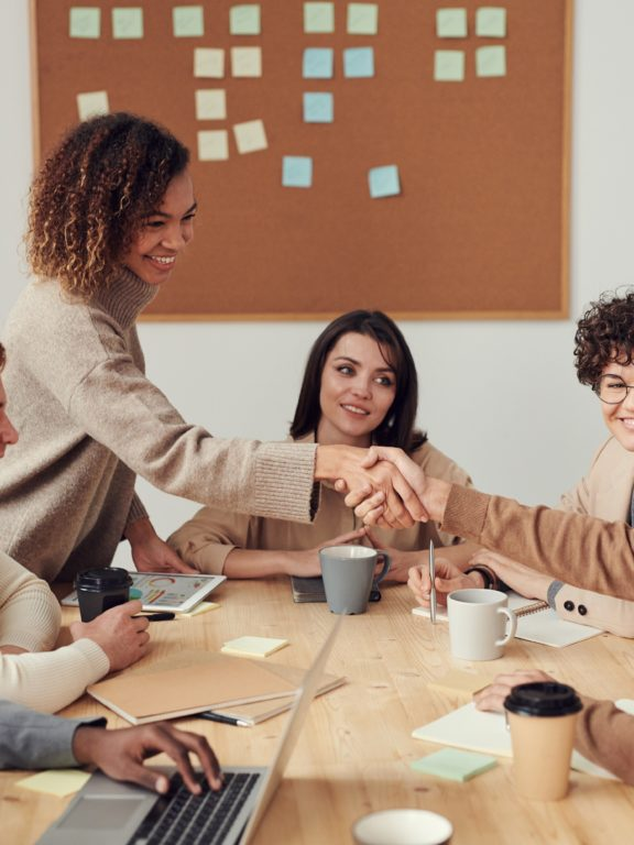 5 Ways for Employers To Improve Gender Equality in the Workplace