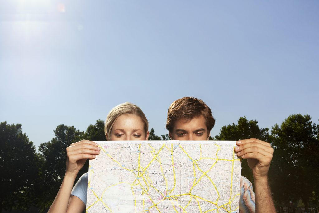 Map out your buyers journey for marketing