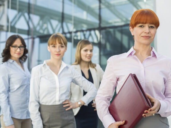 Why you need millennial leaders in your business