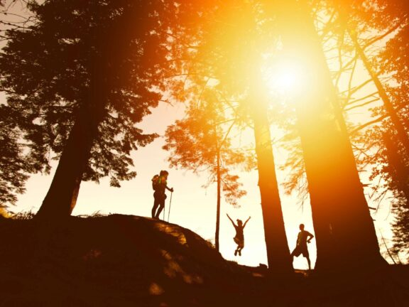 6 Fun Outdoor Team-Building Activities To Reconnect Your Staff